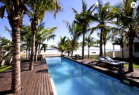 Ibo Island Lodge Mozambique accommodation
